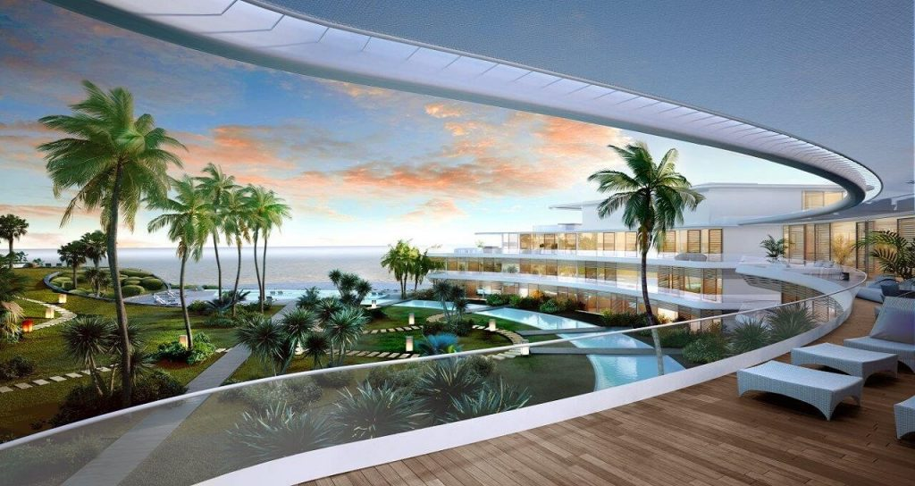 The Edge - Estepona luxury property for sale