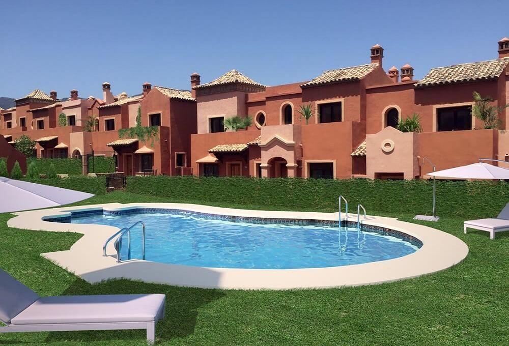 The Property Agent Villas de Santa Maria (1)