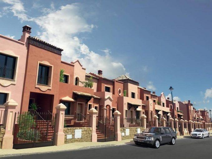 Villas de Santa Maria