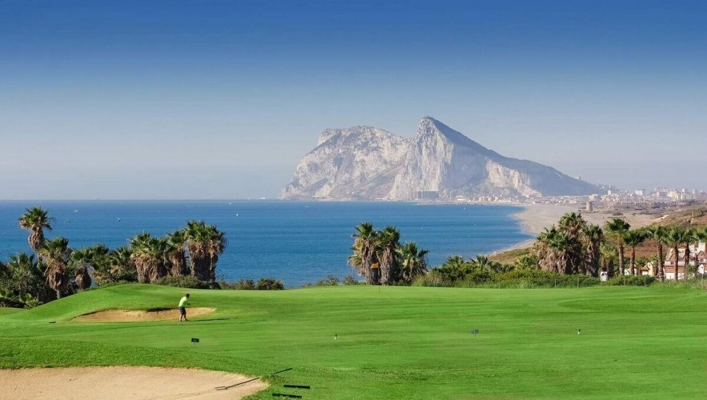 The Links Golf Course - La Alcaidesa