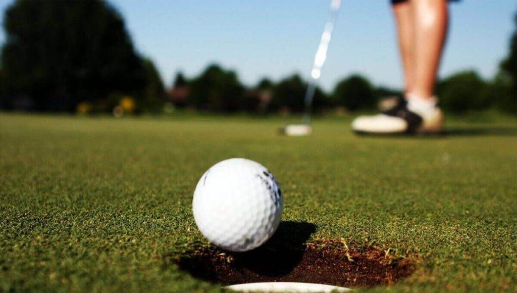 Golf property bargains in Spain