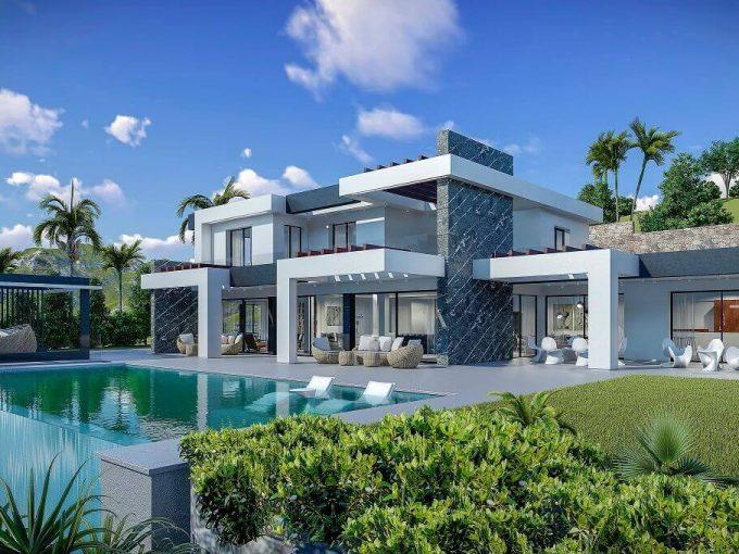 Ayame Villa