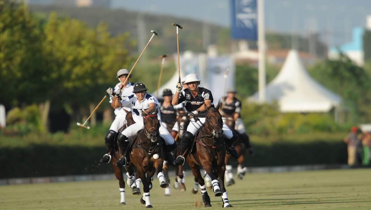 Sotogrande Polo in Costa del Sol Spain