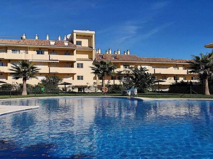 Alboran Hills, brand New apartments for sale in Manilva, Costa del sol