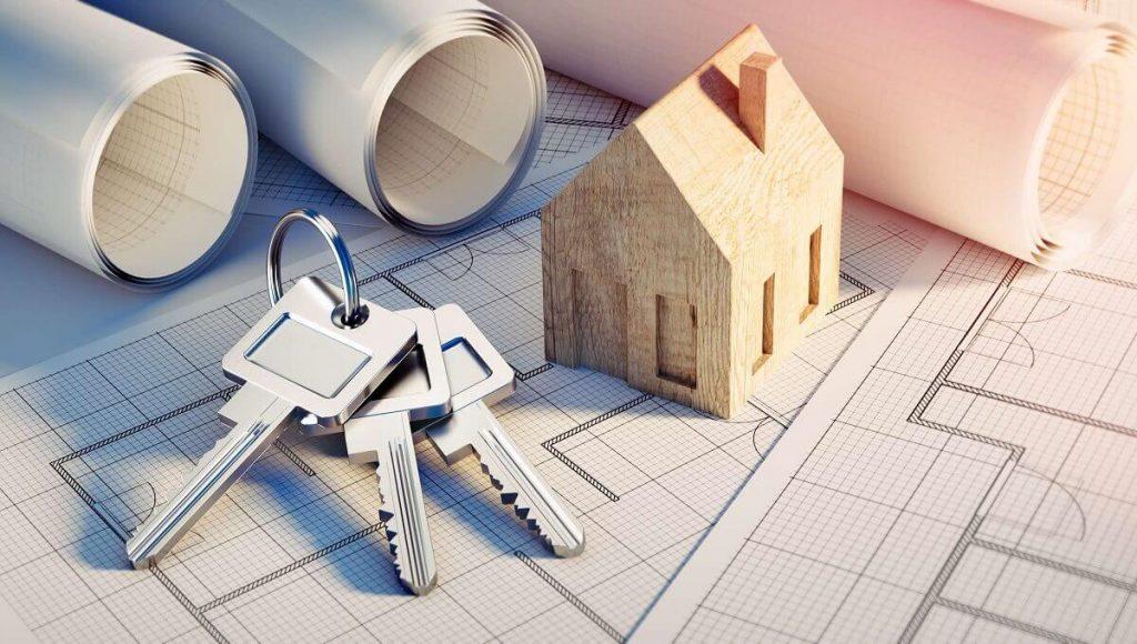 off plan properties