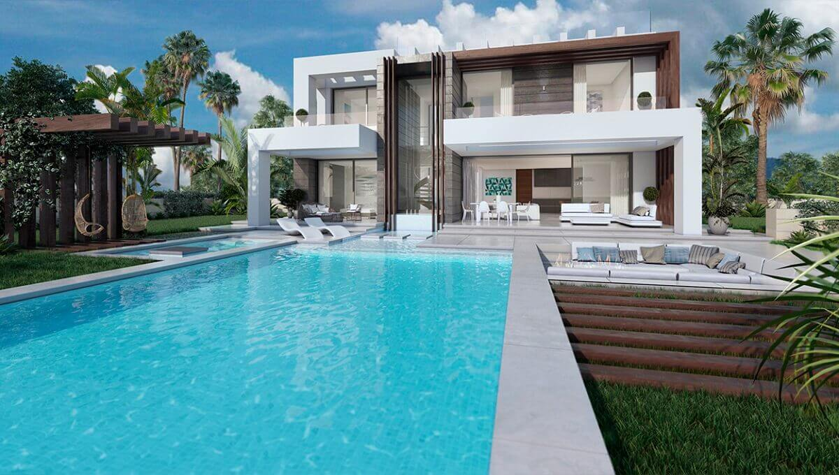 Villa Marlina Marina Properties for sale