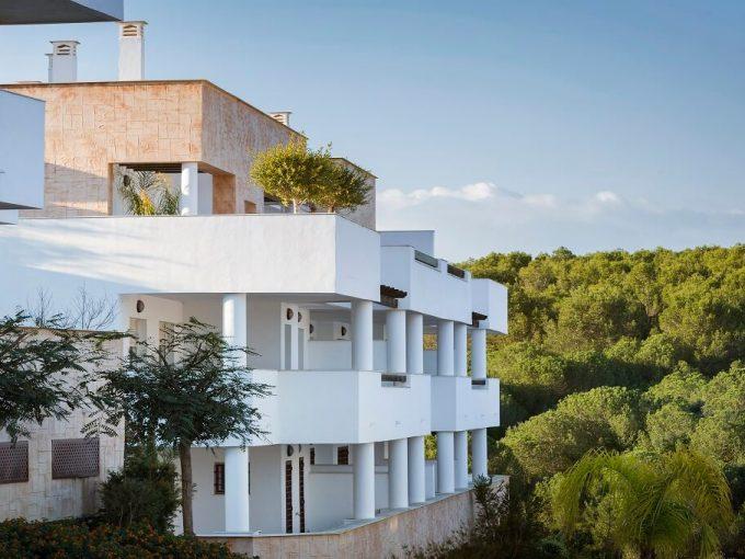 Penthouse sale Alcaidesa