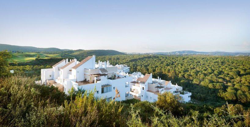 Stunning 3-bed penthouse for sale in Terrazas de la Alcaidesa