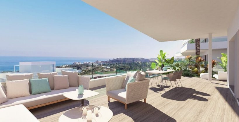 One 80 Residences | Estepona