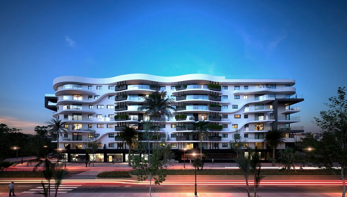 The Property Agent Residencial Infinity (2)