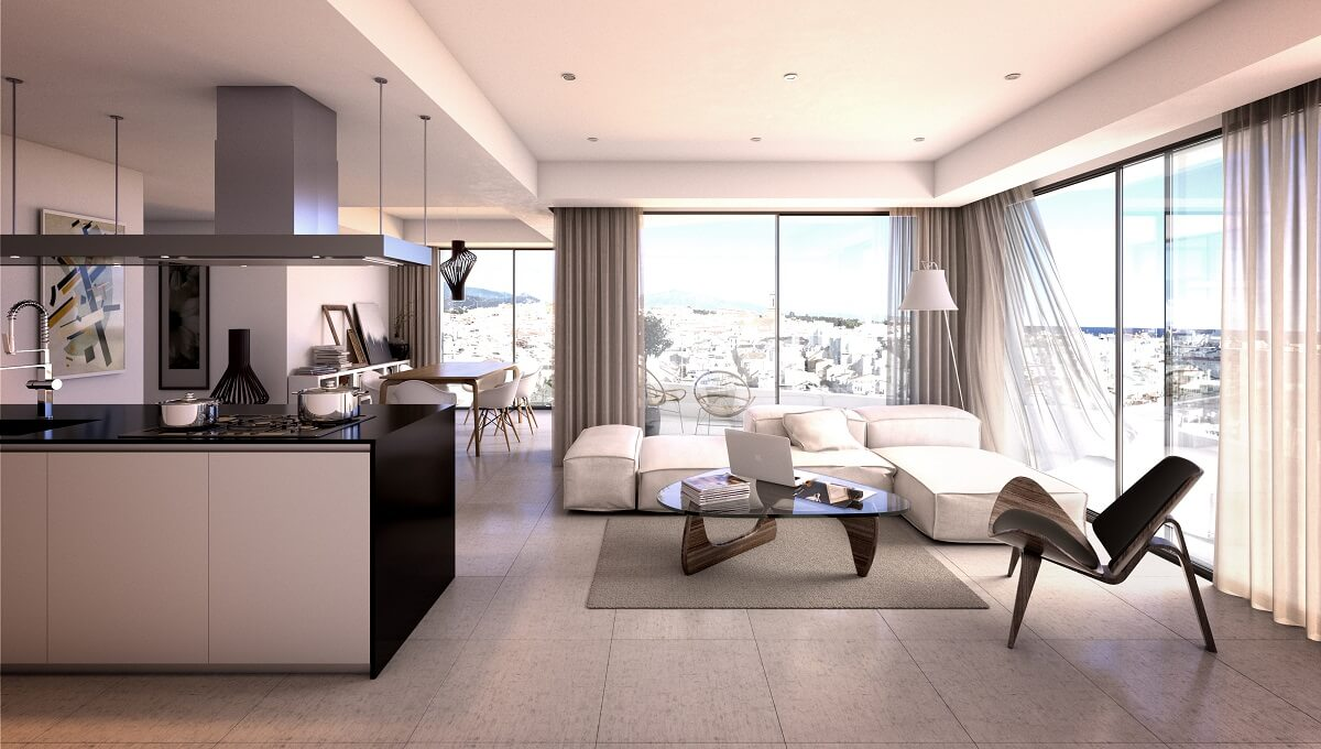 The Property Agent Residencial Infinity (4)