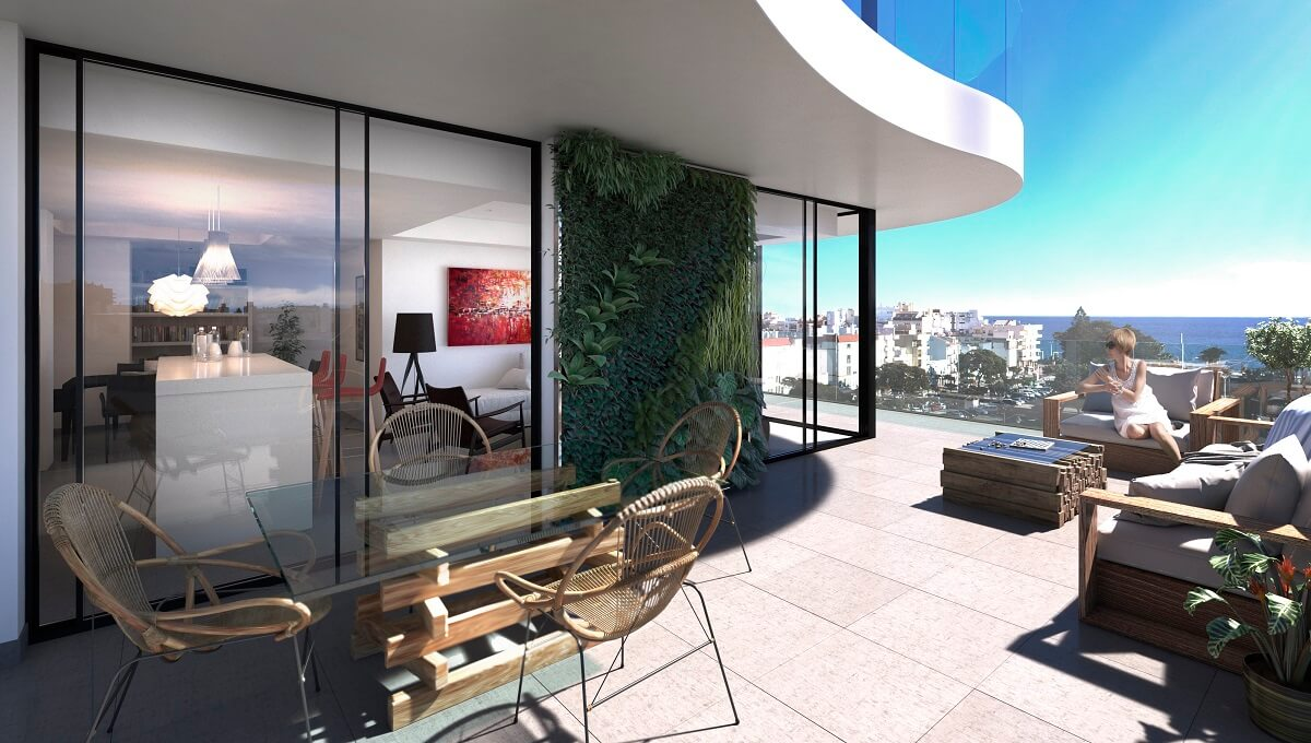 The Property Agent Residencial Infinity (9)