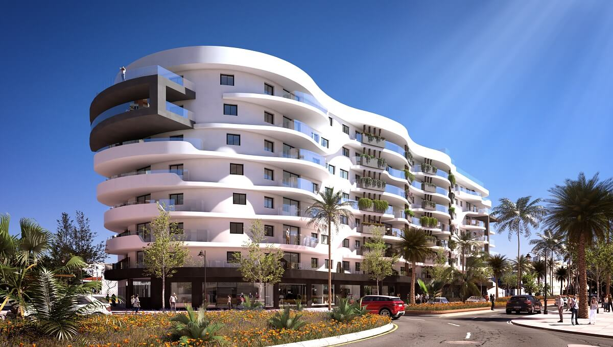 The Property Agent Residencial Infinity ok