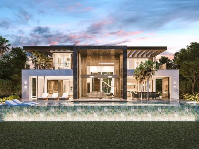 Villa Esperanto - The Property Agent