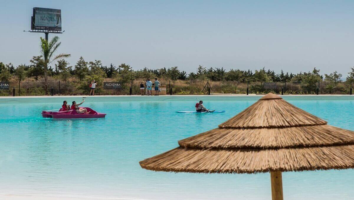 Alcazaba Lagoon 4 Casares (11)
