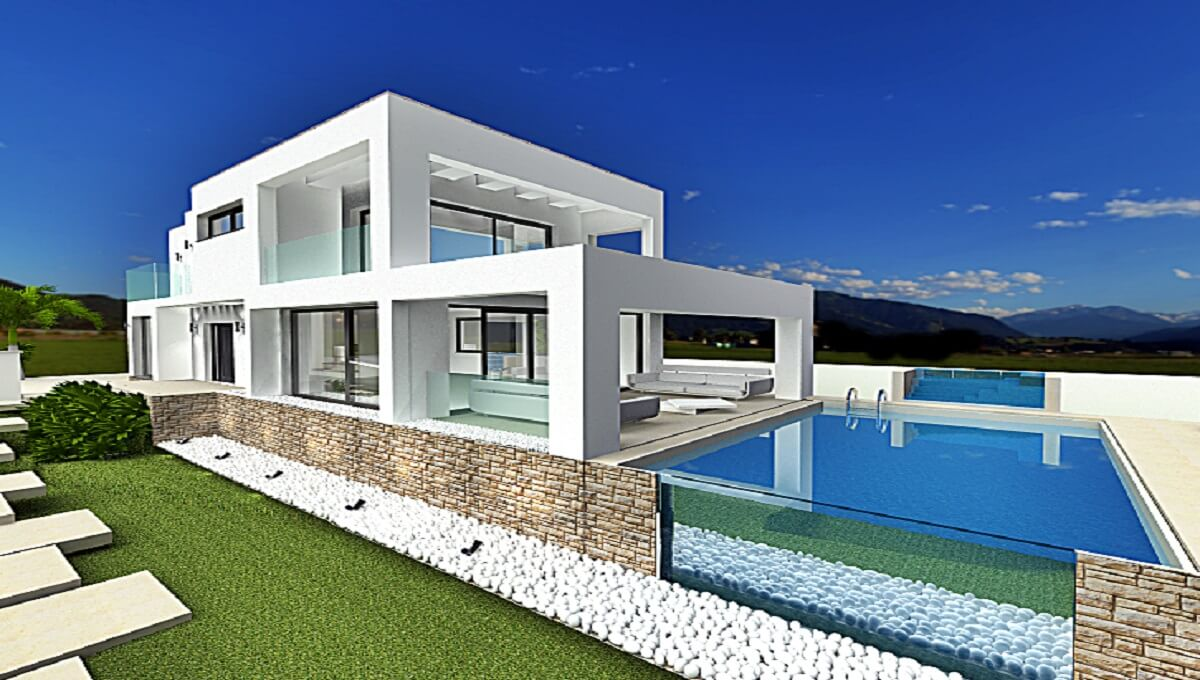 Villa Invespania