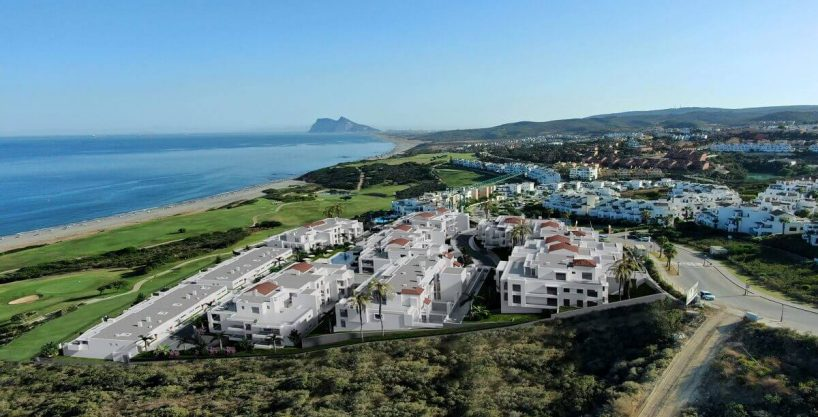 Apartment for sale in The Links La Alcaidesa