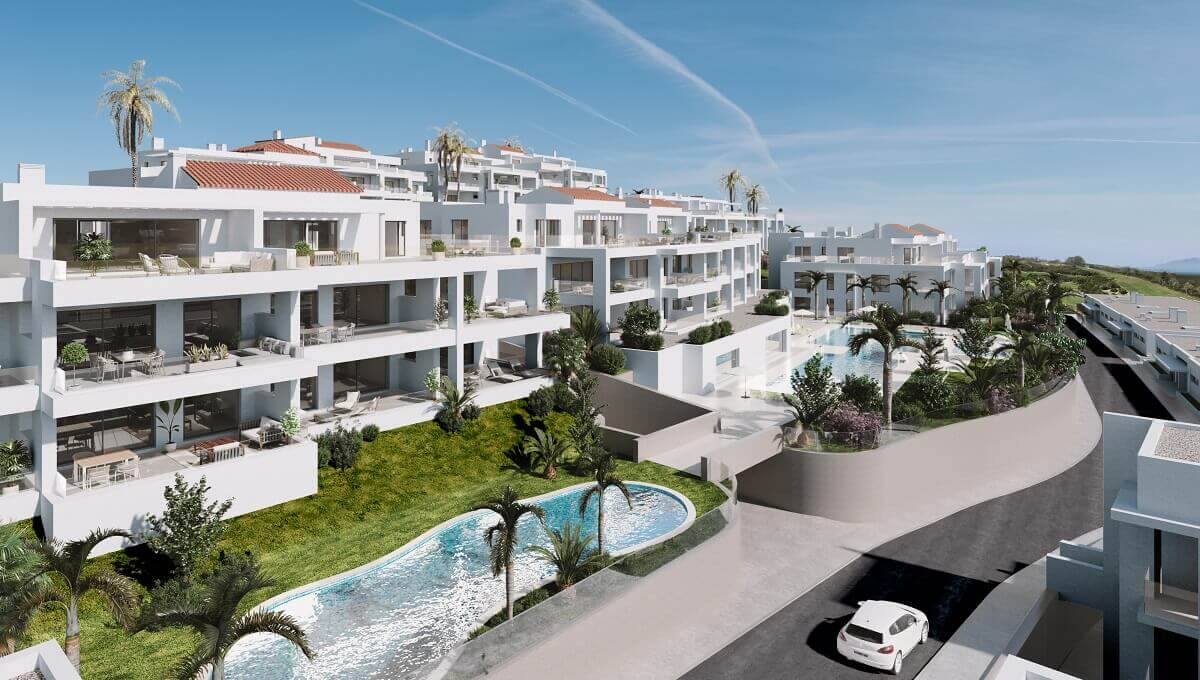 The Links Alcaidesa - The Property Agent (5)