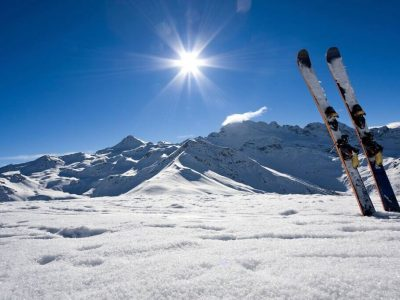 best extreme sports in Andalucia