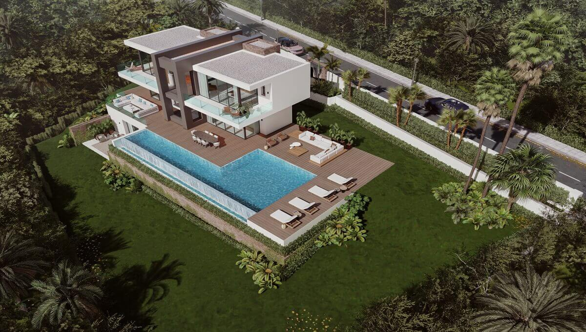 1 La Paloma Villa 118 Overview