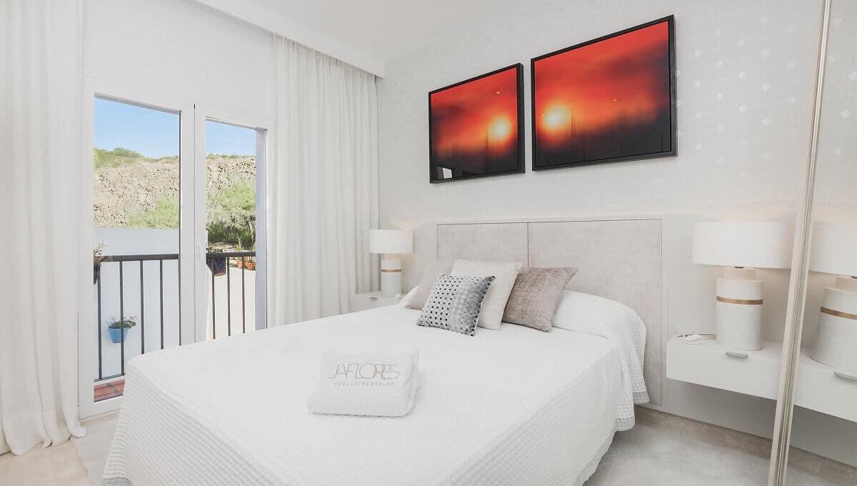 Paraiso Pueblo 2 bed Penthouse (4)
