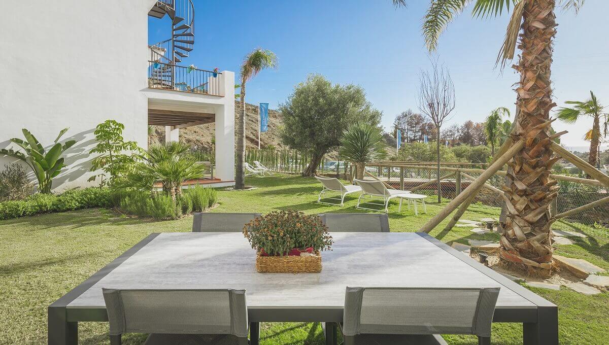 Paraiso Pueblo Garden Apartment (1)
