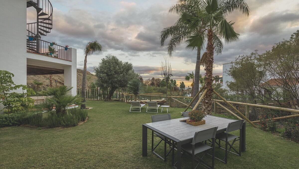Paraiso Pueblo Garden Apartment (11)