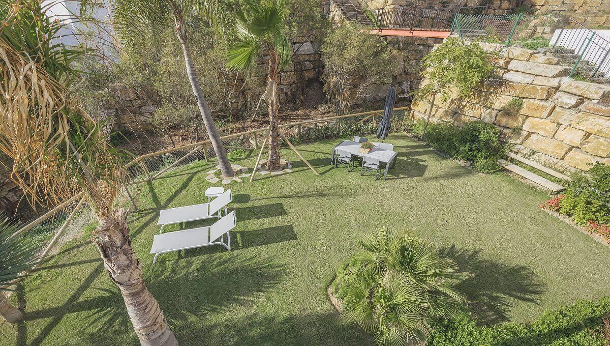 Paraiso Pueblo Garden Apartment (15)