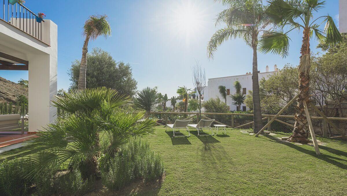 Paraiso Pueblo Garden Apartment (2)