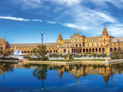 Ten facts about andalusia