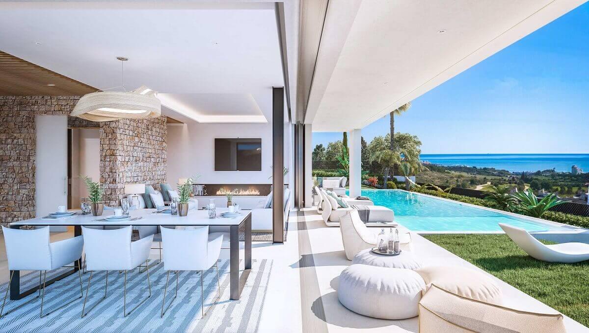 Romano Golf Villas (1)