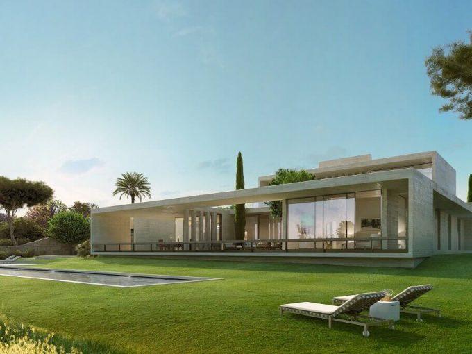 Golfside Villas