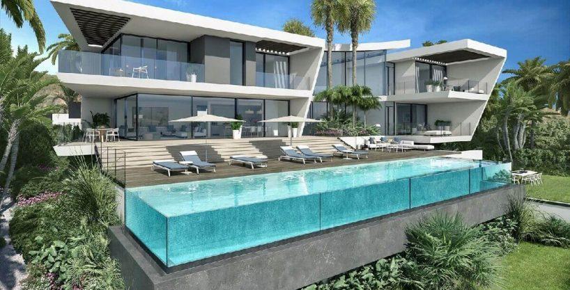 Stunning Villa in La Alcaidesa