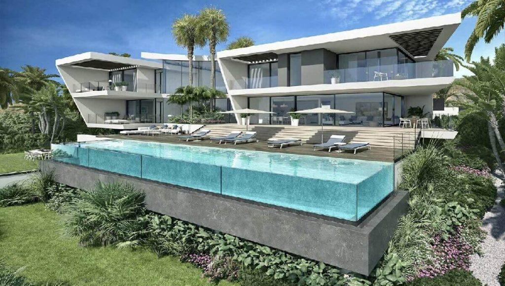 Villa de lujo en venta en La Alcaidesa