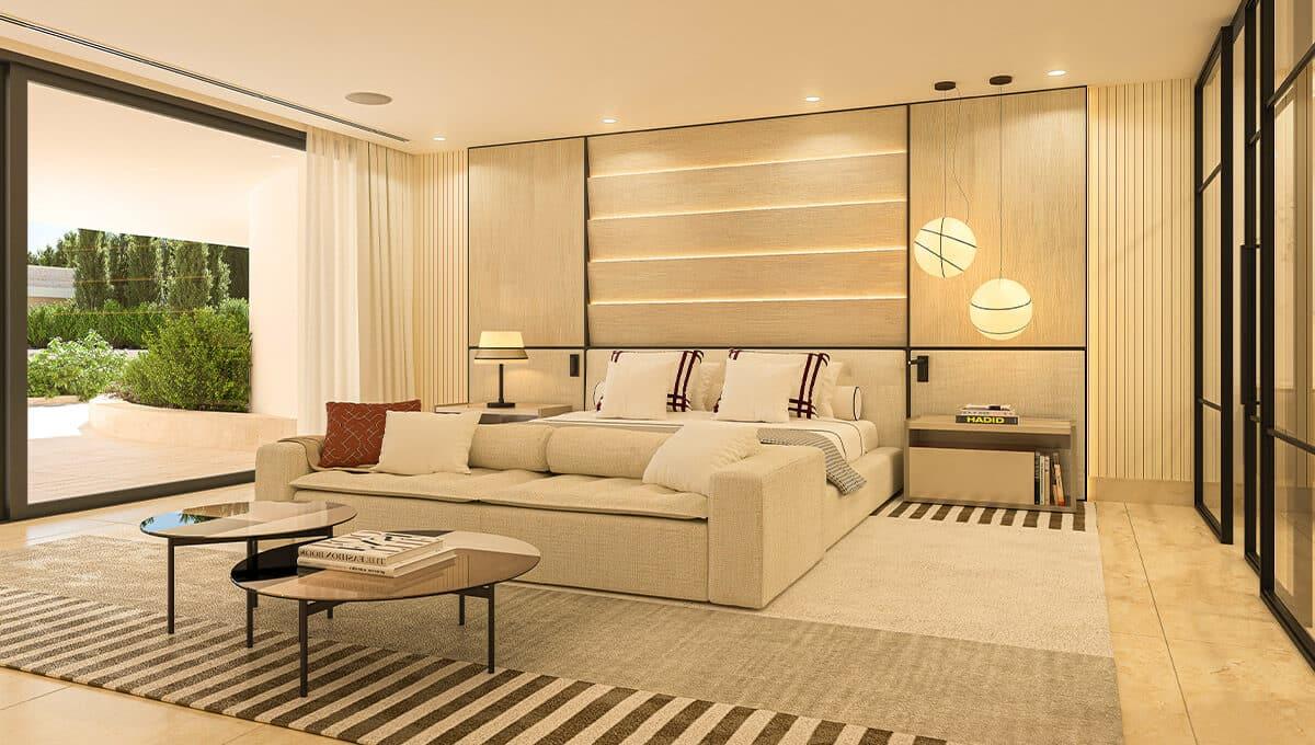 Villa_Dorado_Bedroom
