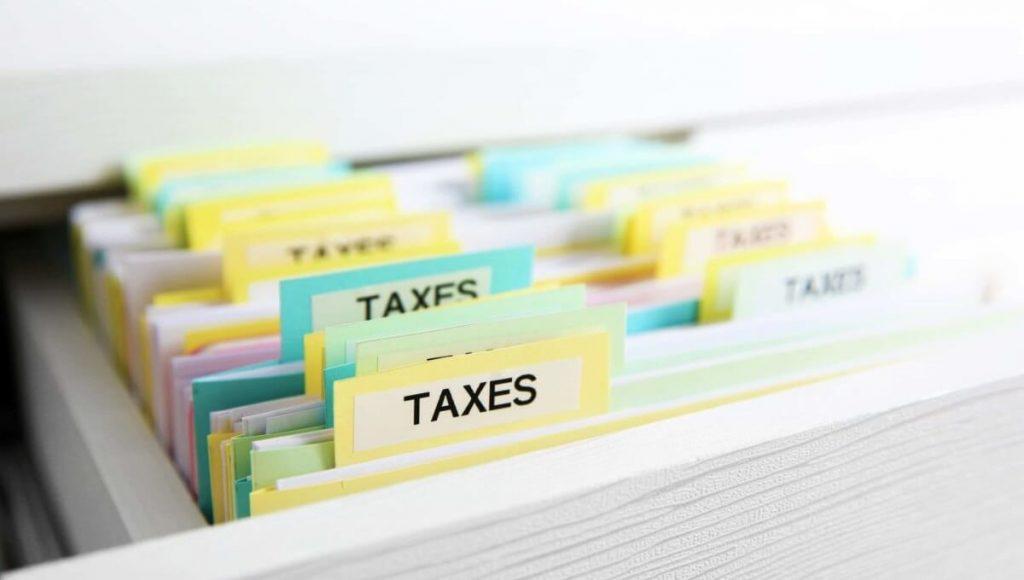 Property Tax Costa del Sol