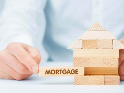 top five mortgages in Spain