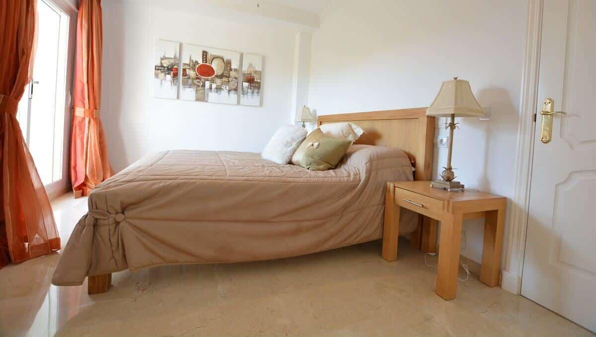 7 La Viz B13 H4 Main Bed