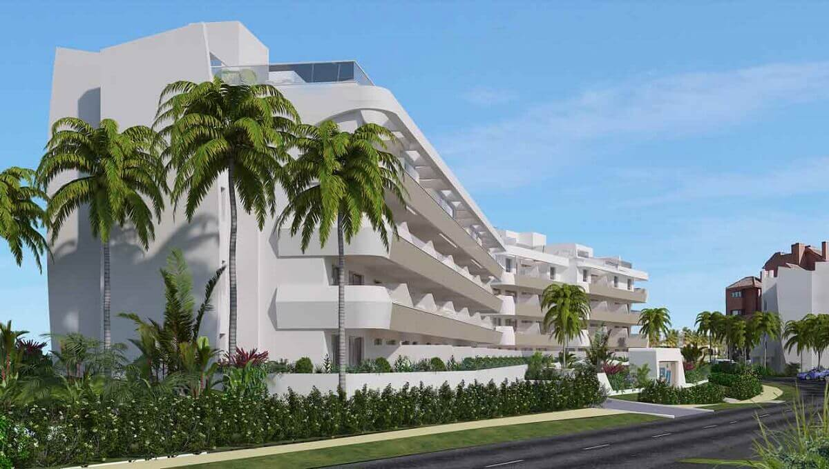 A11_PIER1_apartments_Sotogrande_facade