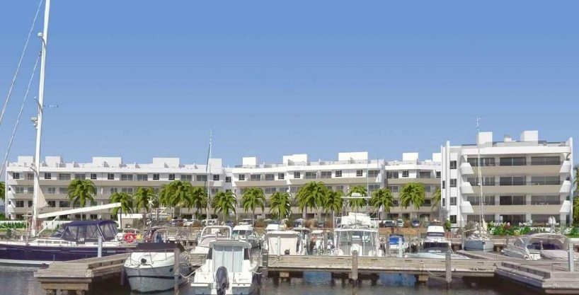 Pier 1 Sotogrande – Stunning apartments in Sotogrande Marina