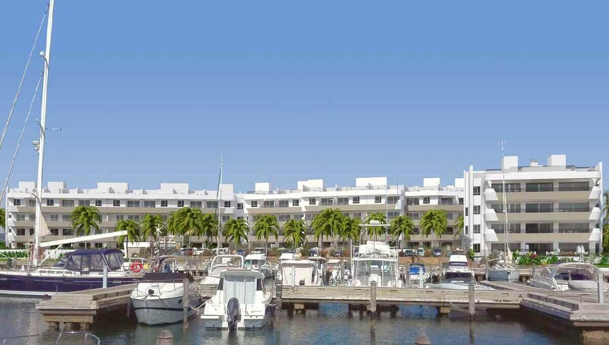 A7_PIER1_apartments_Sotogrande_aerial