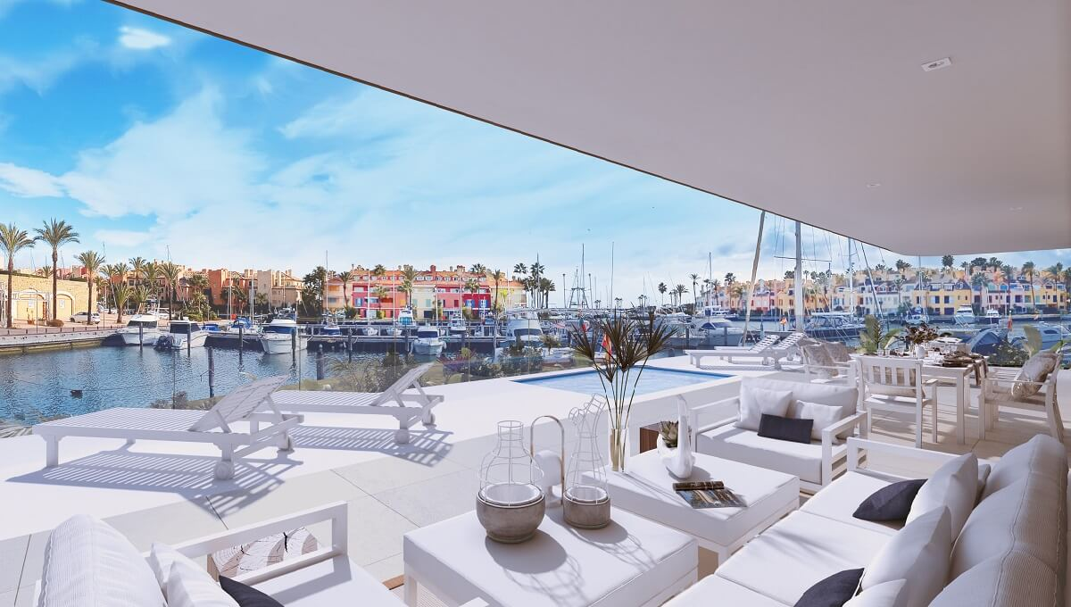 B2_PIER1_apartments_Sotogrande_Terrace_groundfloor