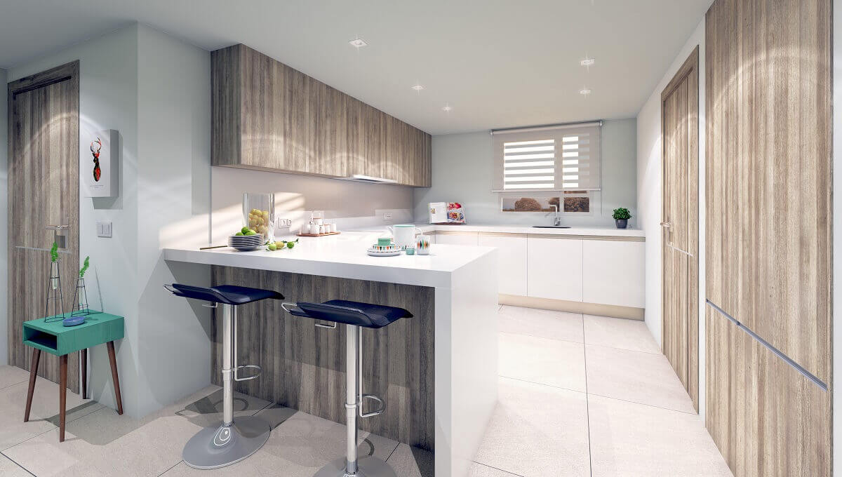 B6_PIER1_apartments_Sotogrande_Kitchen