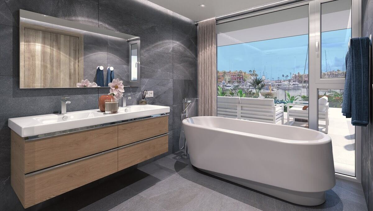 B9.1_PIER1_apartments_Sotogrande_Bathroom