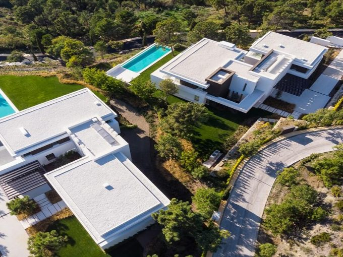 El Bosque Villas Benahavis