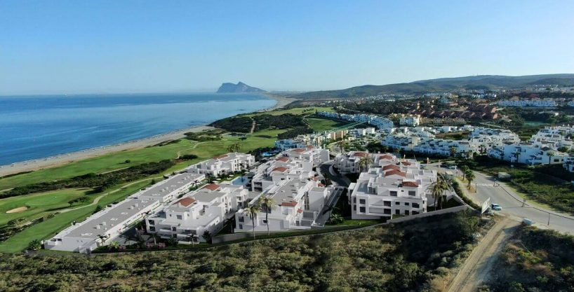The Links La Alcaidesa – Espectaculares apartamentos junto al mar