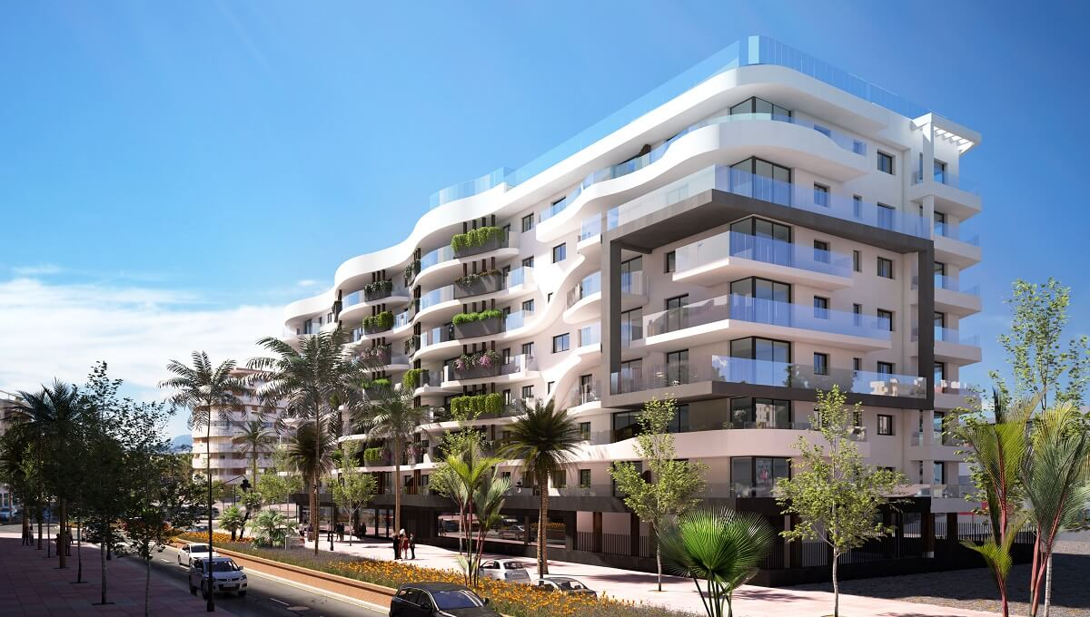The Property Agent Residencial Infinity (1)