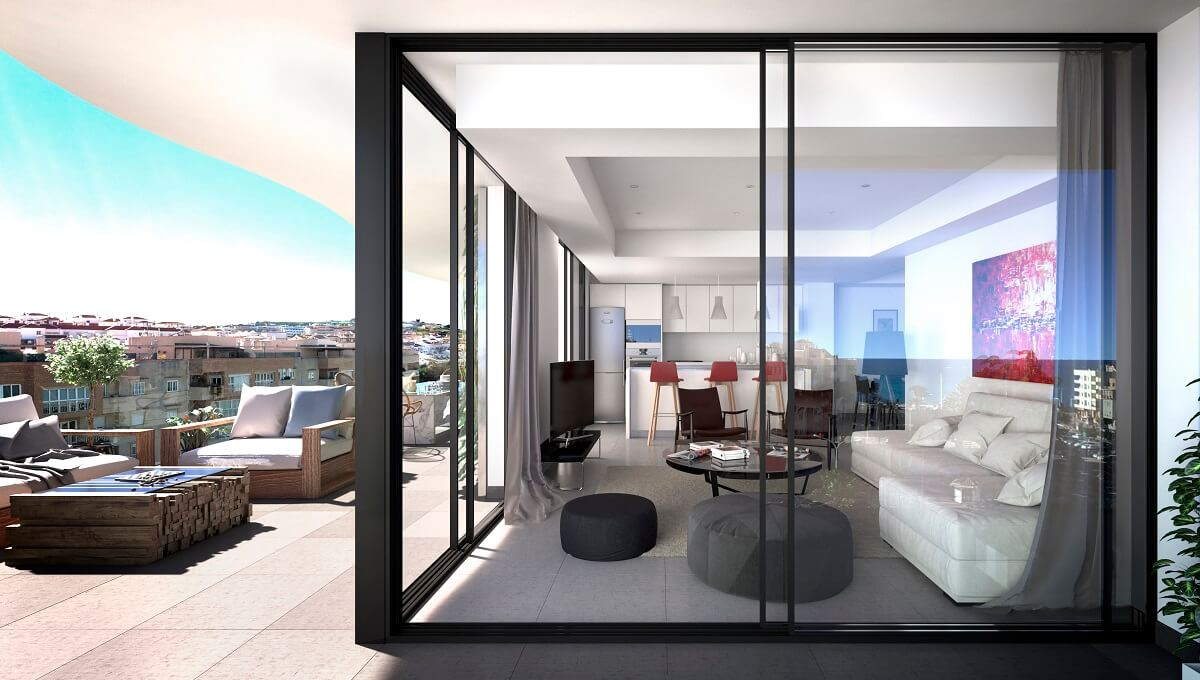 The Property Agent Residencial Infinity (6)