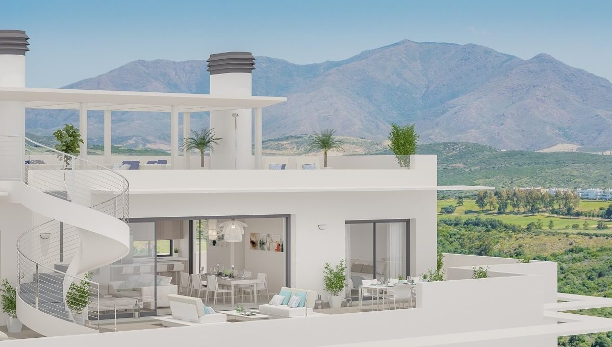 The Property Agent - Terrazas de Cortesin Seaviews (2)