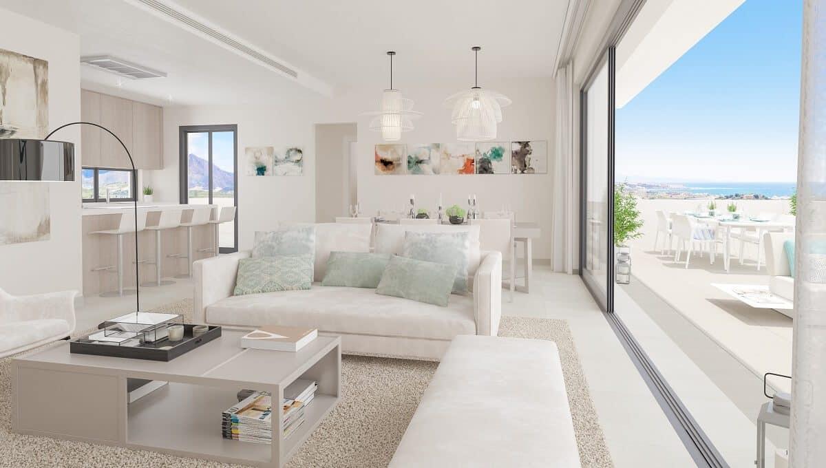 The Property Agent - Terrazas de Cortesin Seaviews (8)